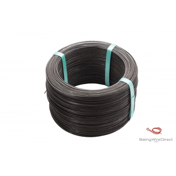 11 Gauge Black Annealed Box Wire